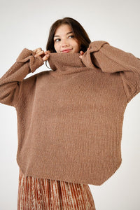 Lydia Pullover