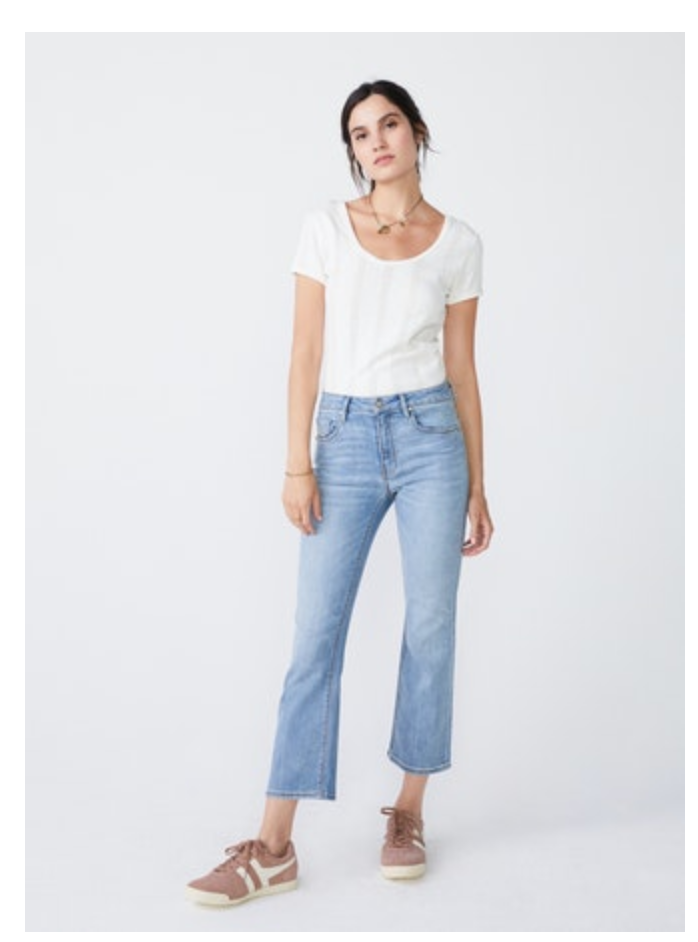 Margaux Day Tripper Jeans