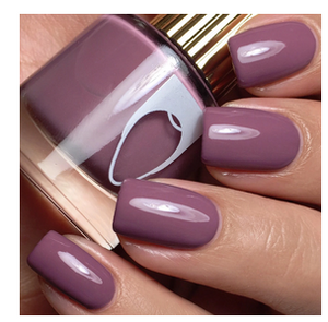 Mauve Wives Nail Polish