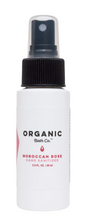 Load image into Gallery viewer, Organic Bath Co. Hand Sanitizer