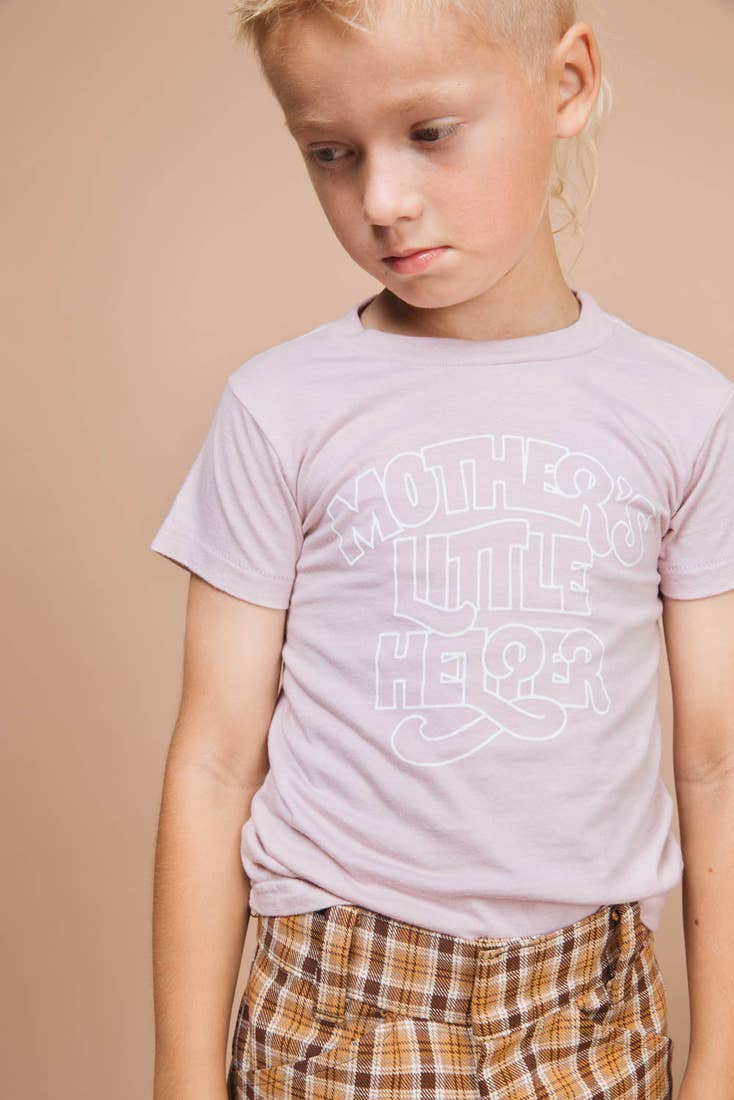 Mother's Little Helper Tee