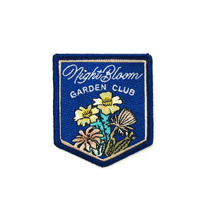 Night Bloom Patch