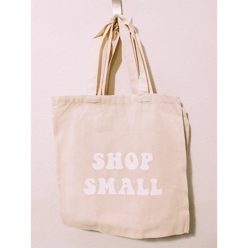 Shop Small Tote