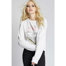 Load image into Gallery viewer, The Band The Weight Long Sleeve Tee