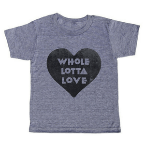 Kids Whole Lotta Love Tee