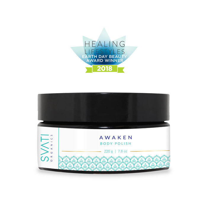 Awaken Body Polish