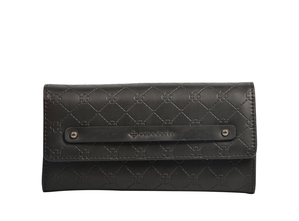 Juliette Wallet - Black