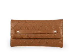 Juliette Wallet - Tan