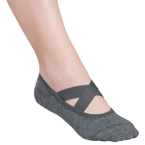 Pilates Sock - Grey