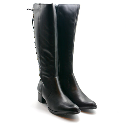 Isabella Boot