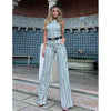 Gabby Stripe Pants