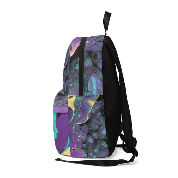 The California Classic Backpack
