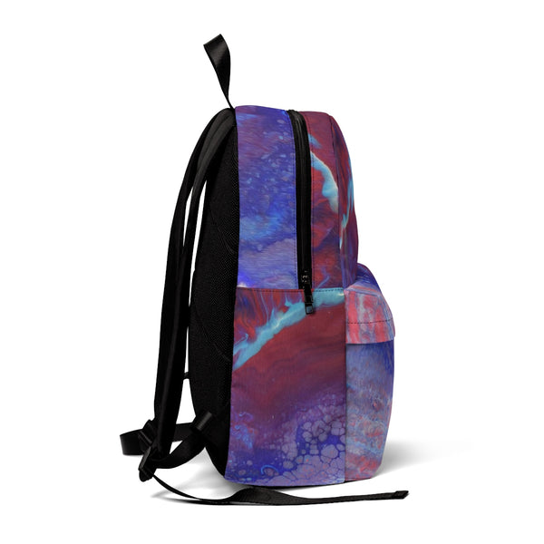The Washington Classic Backpack