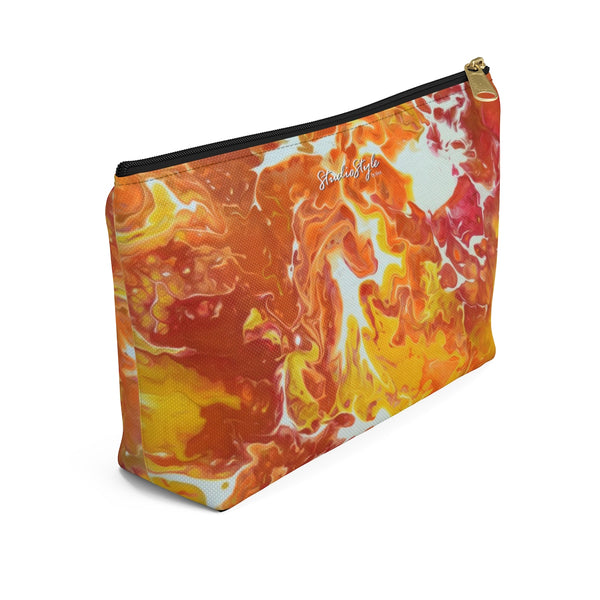 The Hawaii Accessory Pouch