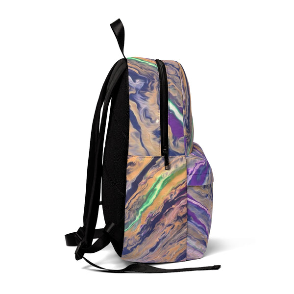 The New York Classic Backpack