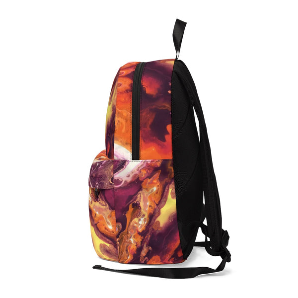 The Bolivia Classic Backpack