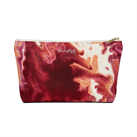 The Spain Accessory Pouch