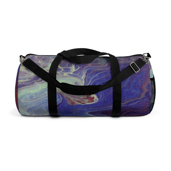 The Alaska Duffle Bag