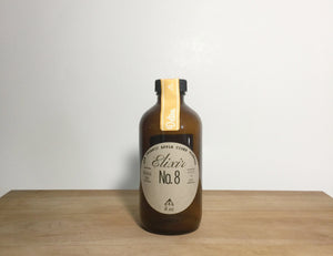 Elixir No 8 + Bergamot | Detox, 8oz *small batch, seasonal