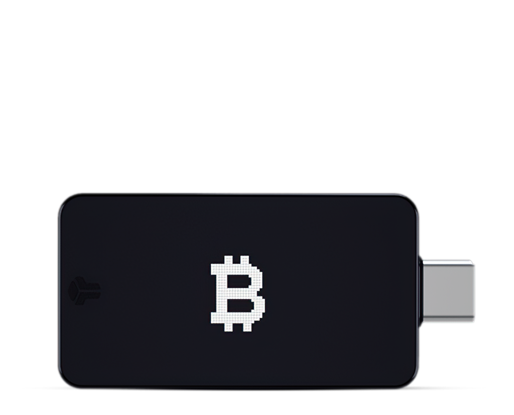 BitBox02 Hardware Wallet (Bitcoin Only Edition) by Shift Crypto