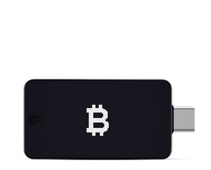 Shift Crypto BitBox02 Bitcoin Only Edition Hardware Wallet