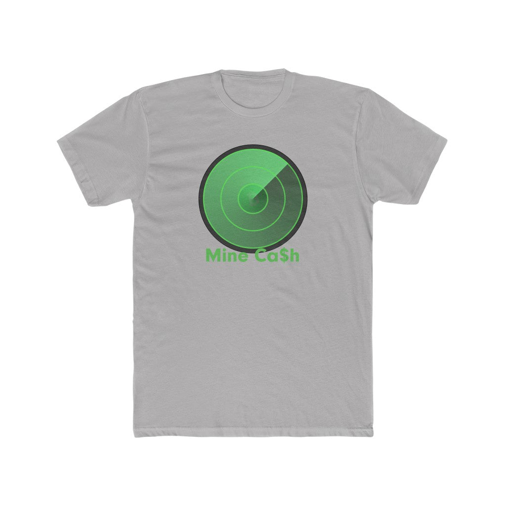 "Bitcoin Cash ""Mine Ca$h"" T-Shirt"