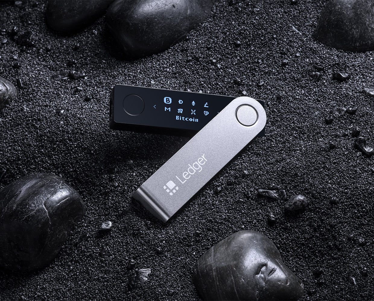Ledger Nano X Family Pack of 4 Hardware Wallets