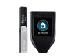 Ledger Nano X + Trezor Model T Premium Backup Pack