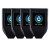 Trezor Model T Family Pack of 4 Hardware Wallets