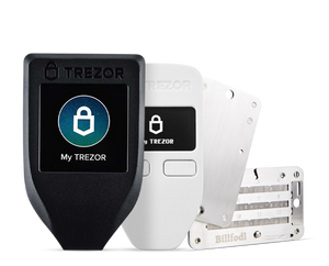 Trezor Ultimate Pack