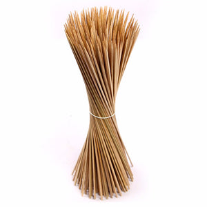 90 Piece Barbecue/Marshmallow Roasting sticks 11.6 inch Long