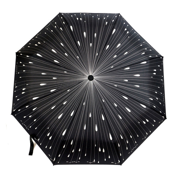 Meteor Fully Automatic Windproof Umbrella
