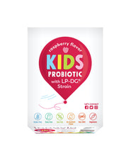 Kids LP-DG® Strain Probiotic micro-shots