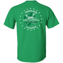 2020 - U19 ROAD TO IRELAND - Gildan Ultra Cotton T-Shirt