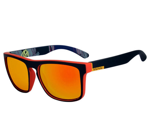 Viahda 'Just Glassin' Shades [Sunset]