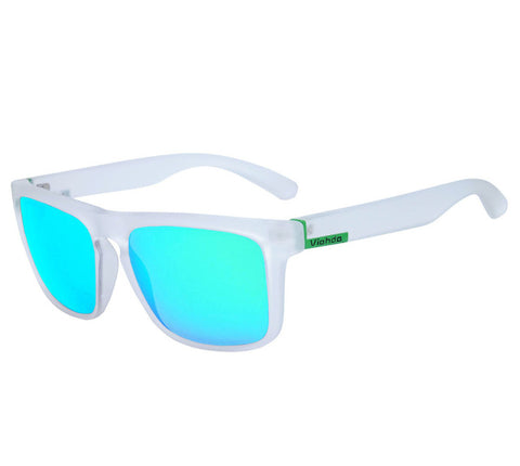Viahda 'Just Glassin' Shades [Glacier]