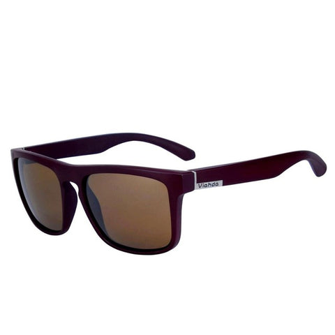 Viahda 'Just Glassin' Shades [Dark Chocolate]