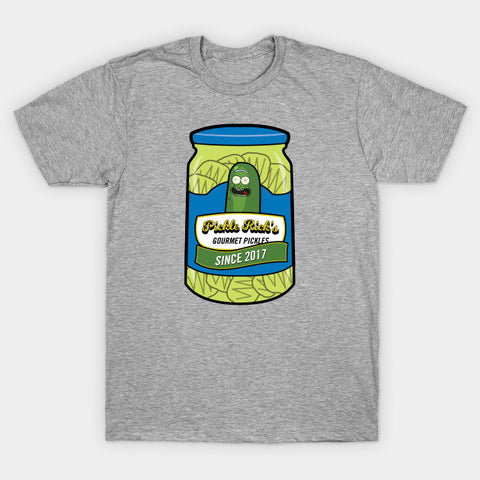 PICKLE RICK! Rick And Morty Tee Shirt