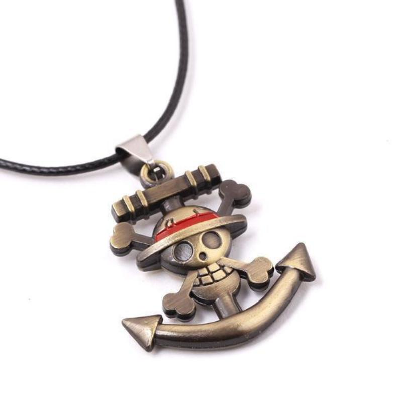 One Piece Necklace