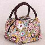 women canvas bag