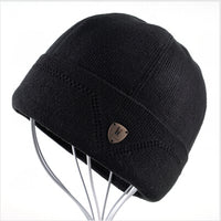 Men's Wool Beanie