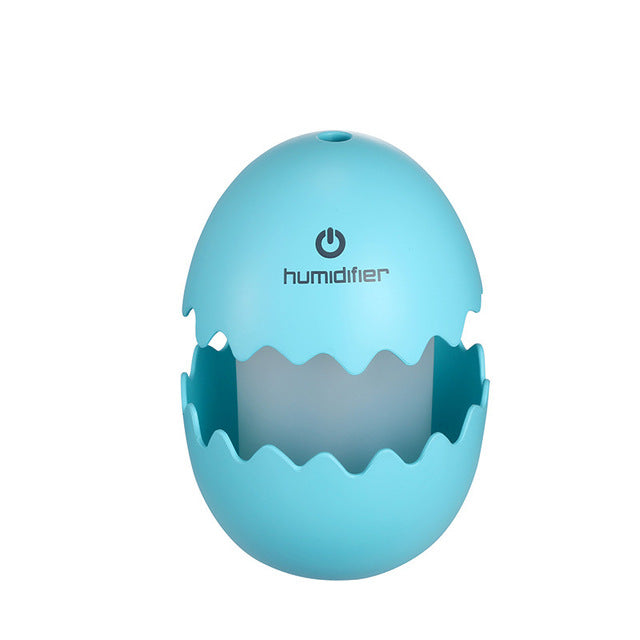 Fun Egg Cartoon Aromatherapy diffuser