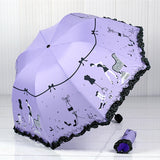 Ceative Folding Umbrella