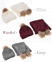 2017 New Fashion Knitted Beanie Winter Hat