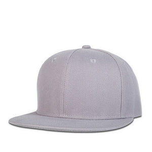 Cotton Bone Baseball Cap