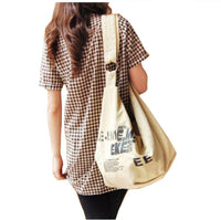 Bag Canvas Shoulder Bag