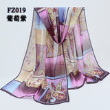 2017 Polyester Scarf