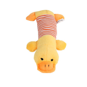 Animal Squeaker toy For Dogs