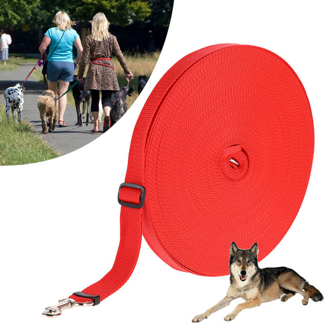 Adjustable Leash for Dogs