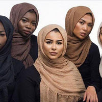 Soft Hijab For Women
